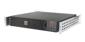 APC Smart-UPS RT 1000VA, 230V, ONLINE, 2U, RACK MOUNT