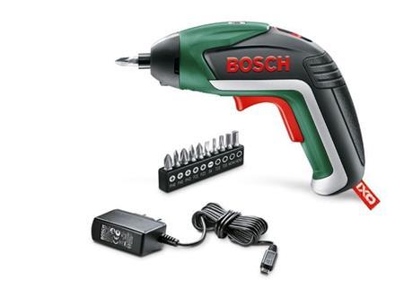 Aku šroubovák Bosch IXO V Basic; 06039A8020