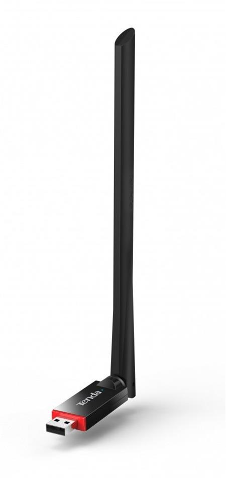 Tenda U6 ; U6 - Adaptér s anténou WiFi USB TENDA U6