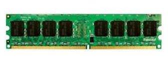 Transcend 4GB DDR3 1333MHz ECC CL9 ; TS512MLK72V3N
