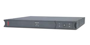 APC Smart-UPS SC 450VA 230V; SC450RMI1U