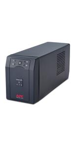 APC Smart-UPS SC 620VA 230V; SC620I