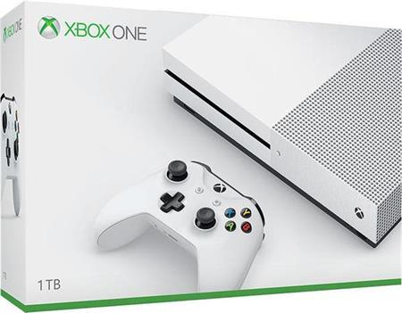 XBOX ONE S 1 TB; 9102983