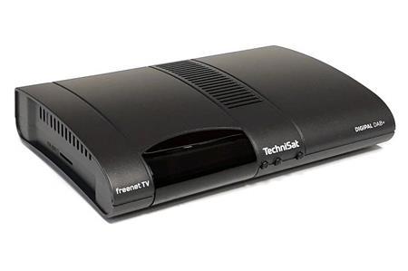 TechniSat DigiPal DAB+, DVB-T2, antracit; TDAB+