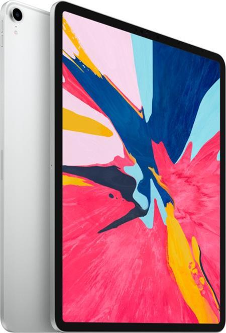 Apple iPad Pro 12,9'' Wi-Fi 64GB, Silver; mtem2fd/a