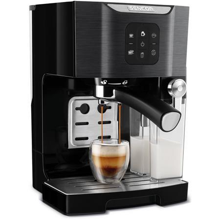 Sencor SES 4040BK Espresso; 41008783
