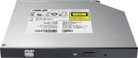 ASUS SDRW-08U1MT/GEN; 90DD027X-B10000