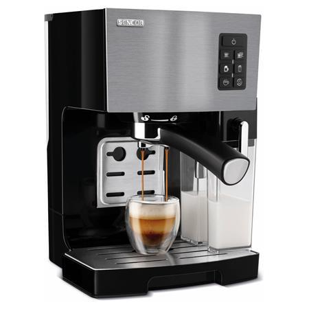 Sencor SES 4050SS Espresso; SES 4050SS