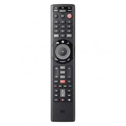 Univerzální dálkový ovladač OFA Smart Control 5; 3233079550 - Dálkový ovladač One For All URC 7955