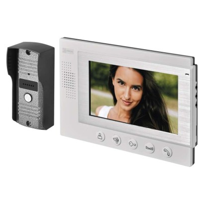 Sada videotelefonu EMOS, model H2017; 3010002017