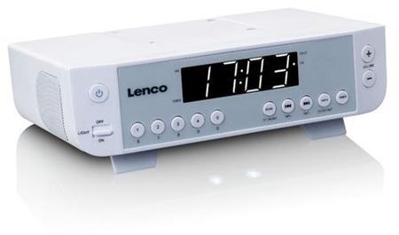 Lenco KCR-11; lkcr11w