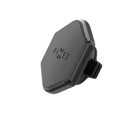 Magnetický držák FIXED Icon Dash na palubní desku, černý; FIXIC-DASH-BK - FIXED Icon Dash FIXIC-DASH-BK
