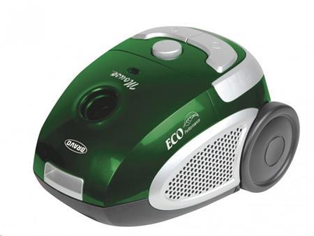 BRAVO Vysavač Mouse B-4521 zelený NOVINKA , 900 W; 10151006