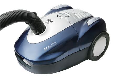 BRAVO Vysavač ECO, Style B-4478 ,700W, modrostříbrný; 10410005