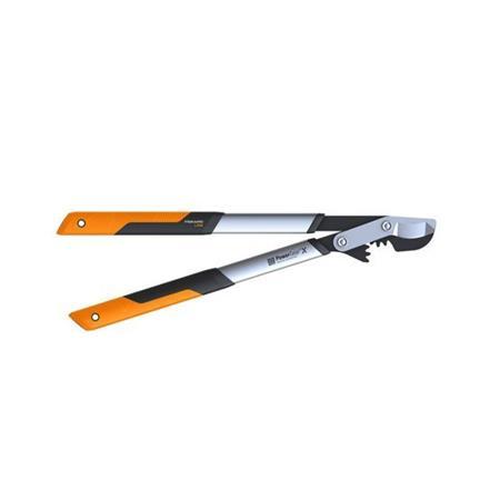Fiskars Nůžky na silné větve dvoučepelové M PowerGearX ; 1020187