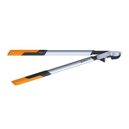 Fiskars Nůžky na silné větve dvoučepelové L PowerGearX ; 1020188