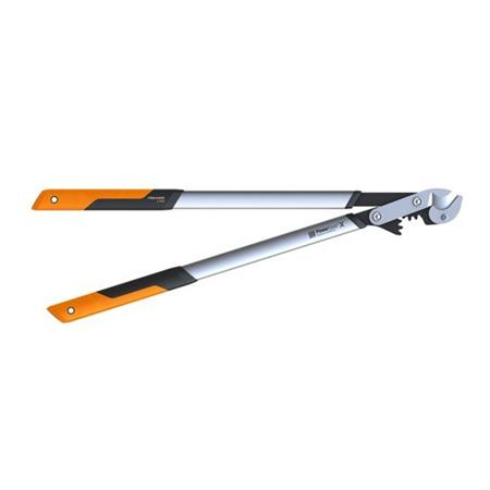 Fiskars Nůžky na silné větve jednočepelové L PowerGearX ; 1020189