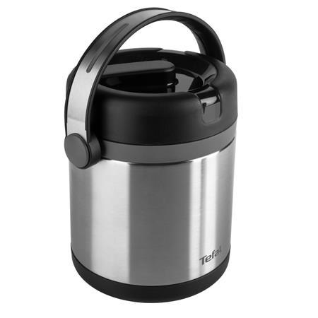 Tefal MOBILITY termonádoba na jídlo 1,2 L černá; K3092114