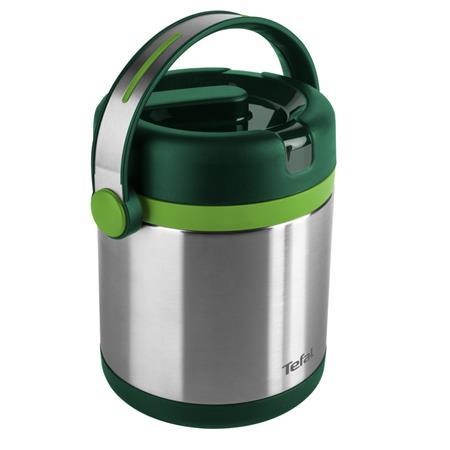 Tefal MOBILITY termonádoba na jídlo 1,2 L zelená; K3093114