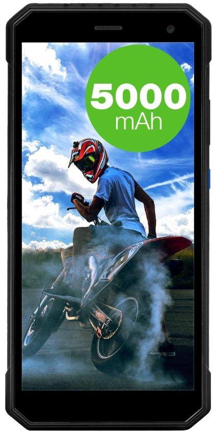 Evolveo StrongPhone G6; SGP-G6-B