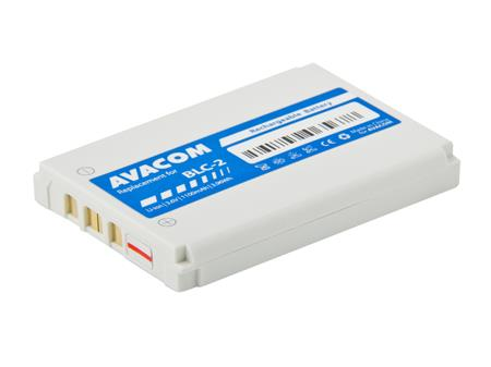 AVACOM Baterie pro mobilní telefon Nokia 3410, 3310 ,3510 Li-Ion 3,6V 1100mAh (náhrada za BLC-2); GSNO-BLC2-1100A