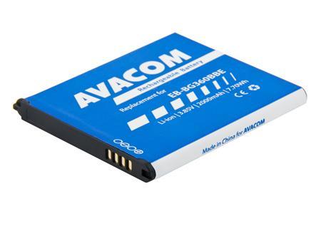 AVACOM Baterie pro mobilní telefon Samsung Galaxy Core Prime Li-Ion 3,85V 2000mAh, (náhrada za EB-BG