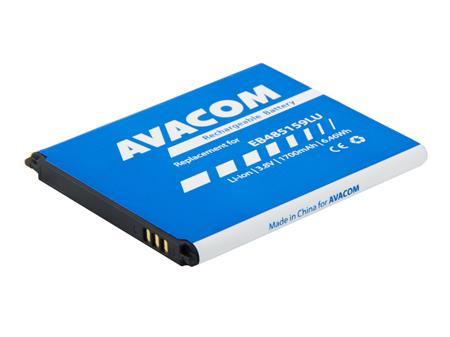 AVACOM Baterie pro mobilní telefon Samsung Galaxy Xcover 2 Li-Ion 3,8V 1700mAh, (náhrada za EB485159LU); GSSA-S7710-1700