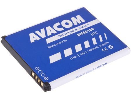 AVACOM Baterie pro mobilní telefon HTC Desire 500 Li-Ion 3,7V 1800mAh (náhrada za BM60100); PDHT-T528-S1800A