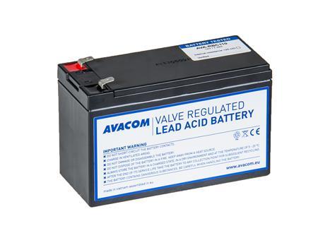 AVACOM náhrada za RBC110 - baterie pro UPS; AVA-RBC110