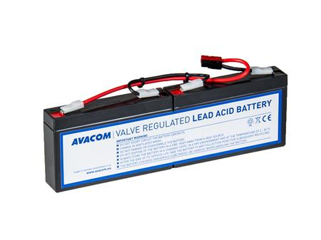 AVACOM náhrada za RBC18 - baterie pro UPS; AVA-RBC18