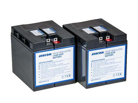AVACOM náhrada za RBC55 - baterie pro UPS; AVA-RBC55