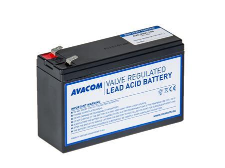AVACOM náhrada za RBC106 - baterie pro UPS; AVA-RBC106