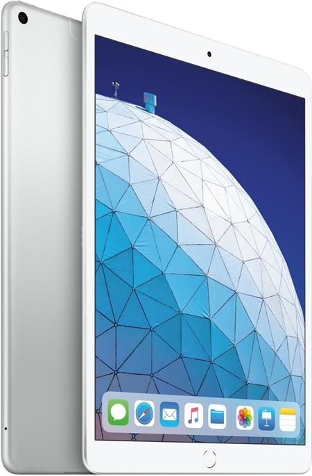 Apple iPad Air Wi-Fi + Cellular 64GB - Silver (2019); mv0e2fd/a