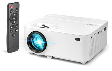 Technaxx Mini LED FullHD TX-113; 4781