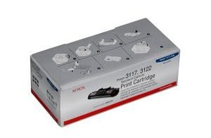 Xerox Toner Black pro Phaser 3117/3122/3124/3125 (3.000 str)
