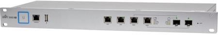 Ubiquiti UniFi Security Gateway PRO; USG-PRO-4