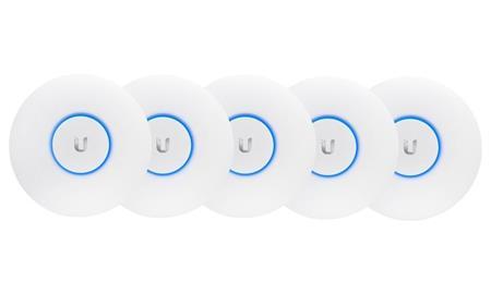 Ubiquiti UniFi AC Lite 5ks; UAP-AC-LITE-5
