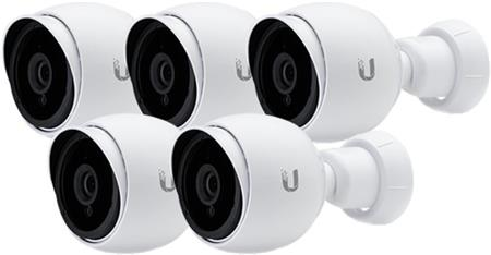 Ubiquiti UniFi Video G3, 5ks; UVC-G3-AF-5