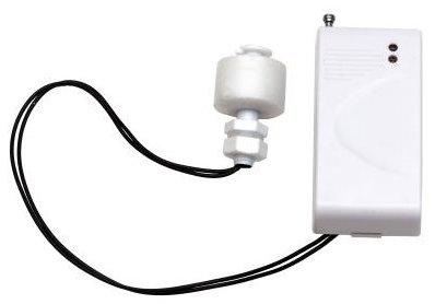 EVOLVEO bezdrátový detektor úrovně vody ; ACS WTD