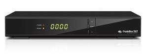 AB Cryptobox 702T HD, H.265 (HEVC); DBTABHC025