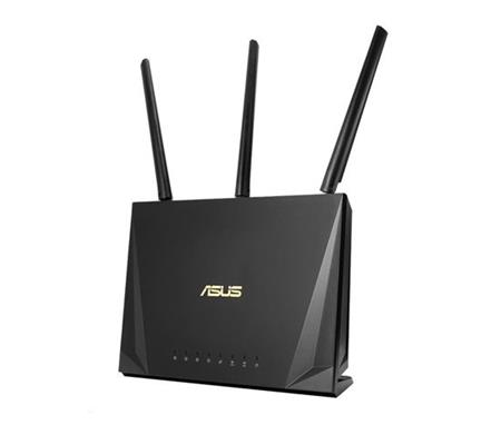 ASUS RT-AC65P ; 90IG0560-MO3G10