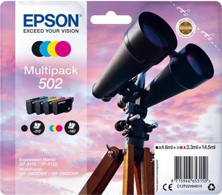 Epson C13T02V64010 - originální; C13T02V64010