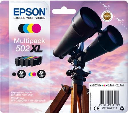 Epson C13T02W64010 - originální; C13T02W64010