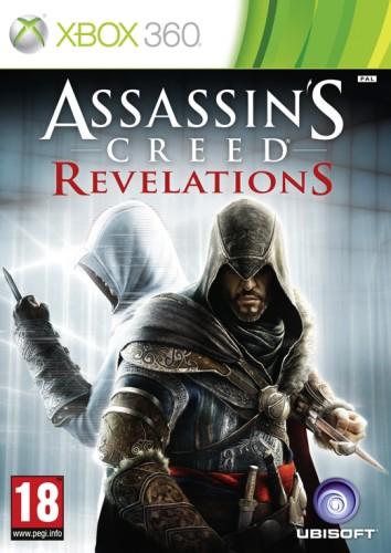 Assassins Creed: Revelations (Xbox 360); 55725