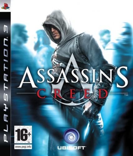 Assassins Creed (PS3); 5270