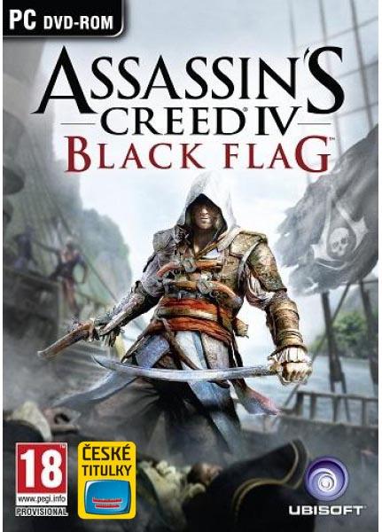 Assassins Creed IV: Black Flag (PC); 67316