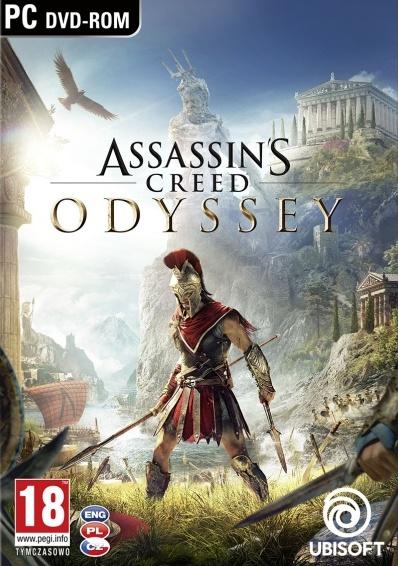 Assassins Creed: Odyssey (PC); 9104620