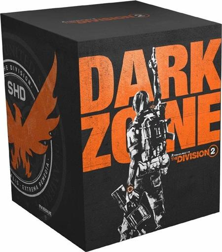 Tom Clancys The Division 2 - Dark Zone Edition (Xbox One); 9105520