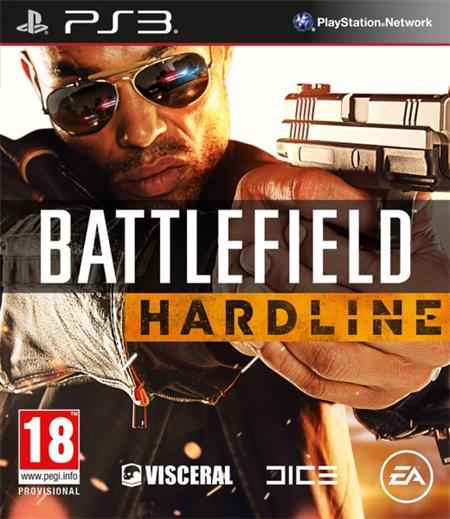 Battlefield Hardline (PS3); 69348