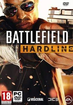 Battlefield Hardline (PC); 69342